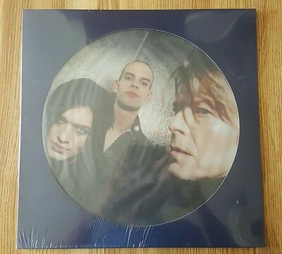 Placebo / David Bowie - Without You....rsd 2017 - Sealed - Record Store Day
