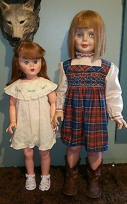 Haunted Paranormal Dolls Stay Together