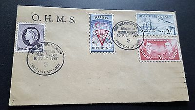 ross dependency  fdc cover f437