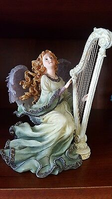 boyds charming angels Aria Guardian of Harmony