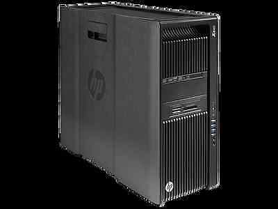HP Workstation z840 Intel Xeon 6-Core E5-2603v3 1.6GHz, 8GB RAM, 1TB, Win 10