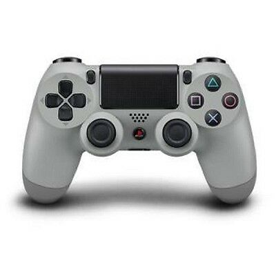 Manette Sony Dual shock 4 Ps4 20th Anniversary Edittion