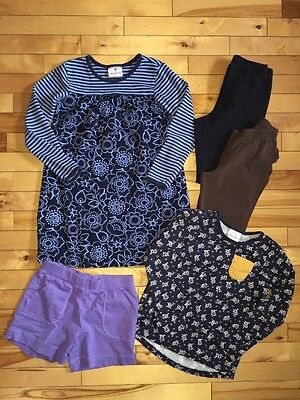 Lot Of Hanna Andersson Size 120