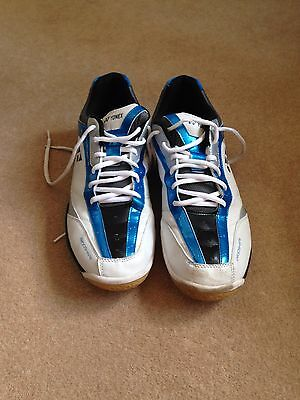 Yonex SHB 45EX (Blue) Men's Badminton Shoes