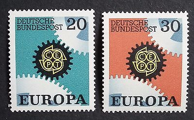 Germany (1967) Europa / CEPT - Mint (MNH)