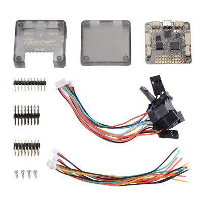 Deluxe Pro SP3 Racing F3 Cleanflight Flight Controller for FPV Quadcopter RC594