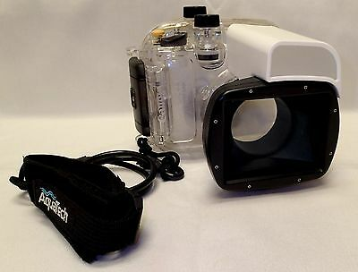 Canon WP-DC44 Waterproof Case for Powershot G1X