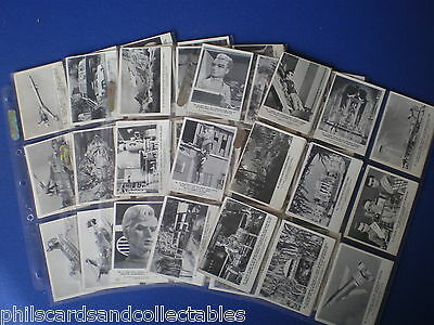 Somportex  - Thunderbirds Bubblegum Cards 1967  * Choose The One's You Need *