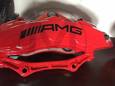 AMG Brake Calipers Set for Mercedes-Benz W463 G63 G65 HQ SE