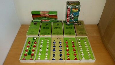 Subbuteo Joblot Everything Pictured