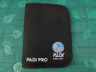Padi Pro Instructor Manual Great Condition As Pics Show
