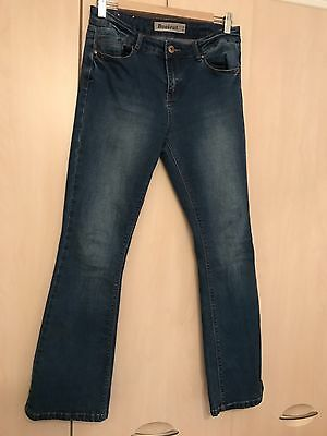 New Look Women's Jeans Size 12