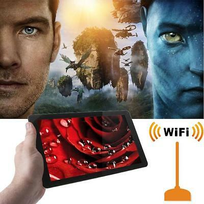 Android 4.4  7 inch A33 Quad-Core 8GB Tablet Dual Camera WIFI Bluetooth S2