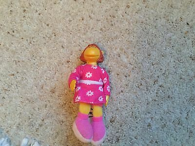 Tweenies Fizz mcdonalds toy retro