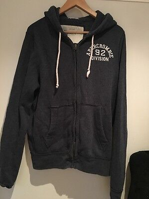 Abercrombie And Fitch Hoodie Size M