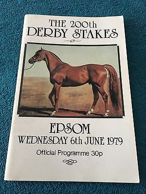200th Epsom Derby Troy wins easily