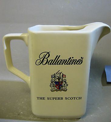 Wade England Ballantines - The Superb Scotch Jug