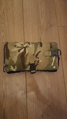 Latest Army Mtp Pattern Sa80 Rifle Cleaning Kit - New - Camo