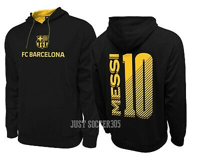 6322d08bbf3 FC Barcelona Zip UP Hooded FCB Sweatshirt Hoodie Pull Over Jacket Youth  Mens 3