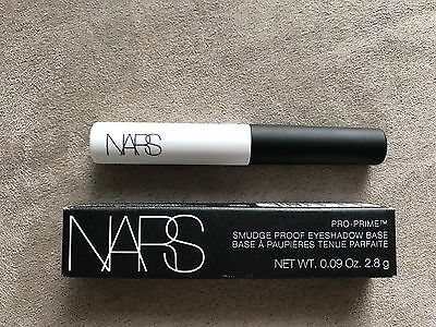 Nars Pro Prime Makeup Smudge Proof Eyeshadow Base Brand New In Box