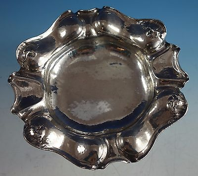 Martele by Gorham Sterling Silver Bowl (#1571)