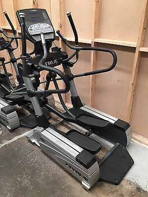 cross trainers True Fitness XTrainer Commercial Grade
