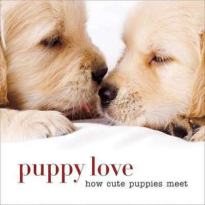 Sterling Publishing Puppy Love How Cute Puppies Meet 499995078994