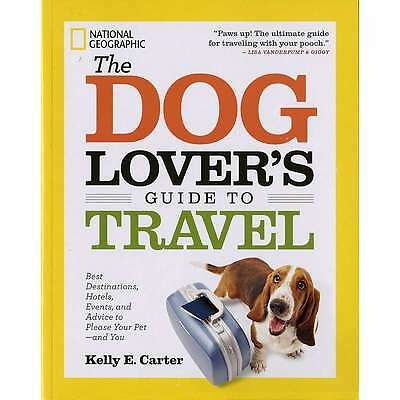 Random House Books The Dog Lover's Guide To Travel 499995098152