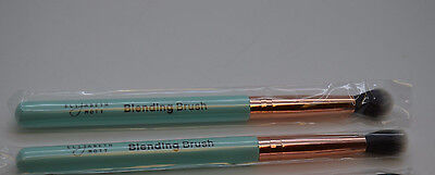 2 Elizabeth Mott Blending Brush Eyeshadow Brush - New In Package - Ipsy