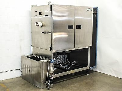 Blue M Electric Humidity Test Oven with HRS-177 Water Tank (HRS-09B)