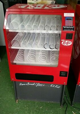 Snackmate Snack Machine