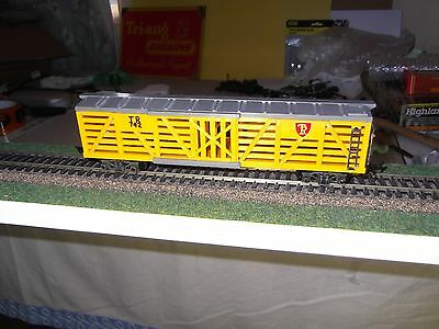 HO/OO scale Triang Cattle Car