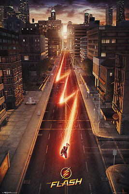 The Flash One Sheet Maxi Poster 61x91.5cm - FP3631