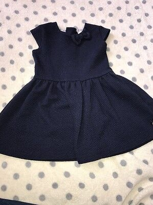 Baby Girls Jasper Conran Dress 12-18 Months