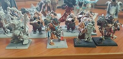 age of sigmar Ogre army