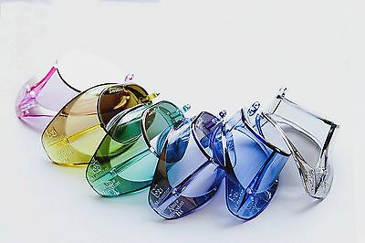Malmsten Schwimmbrille, Schwedenbrille verspiegelt  ~ JEWEL COLLECTION ~