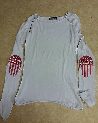 pull leger it hippie taille L