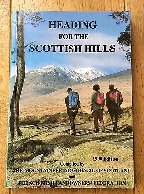 Heading for the Scottish Hills - Mountaineering Council of Scotland