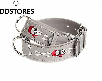 Doggy Things Collier pour chien Pirate