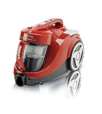 Hoover Alyx TC1185 Bagless Cylinder Vacuum Cleaner