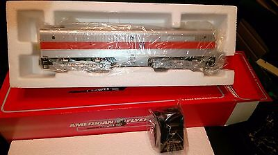 American Flyer Western Pacific B-Unit w railsounds 6-48122 in box