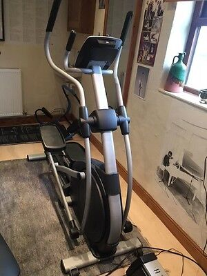 Proform 605 ZLE Cross Trainer Excellent Condition