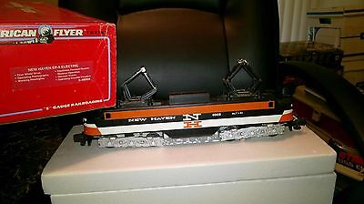 American Flyer New Haven EP-5 Electric # 48008 in box
