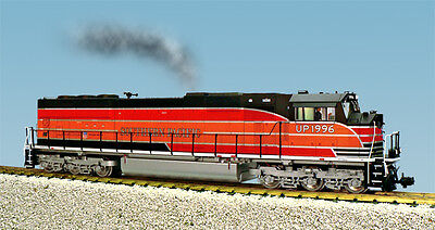 USA Trains G Scale SD70 MAC Diesel Loco UP Heritage R22621 Southern Pacific