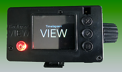Timelapse + View Intervalometer