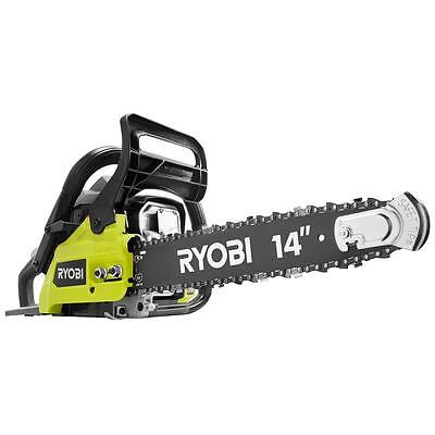 Ryobi RY3714 14 in. 37cc 2-Cycle Gas Chainsaw