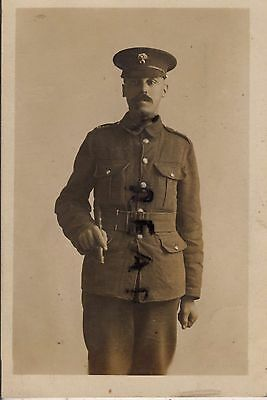 WW1 Soldier Grenadier Guards