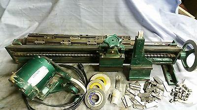 Powermatic 225 Planer Grinder