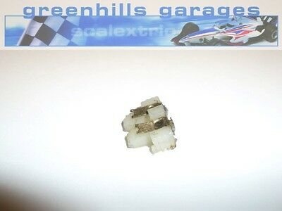 Greenhills Scalextric Braid Locking Clip for Round Vintage Guide Blades Used ...