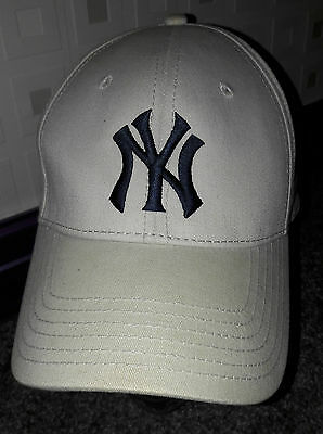 New York Yankees, New Era Baseball Cap, Beige